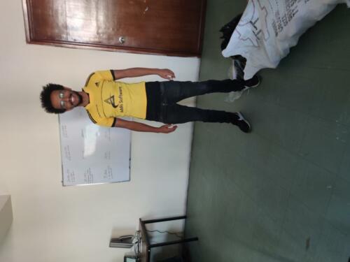 Addis software Socker team, to small ...